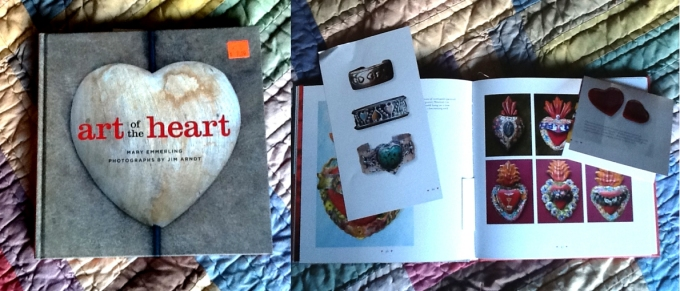 Art of the Heart by Mary Emmerling